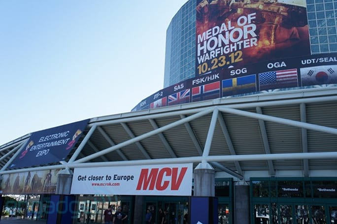 E3 2012: the year of the lackluster blockbuster