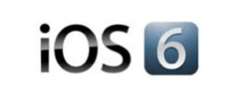 Apple releases iOS 6 beta 4 to developers