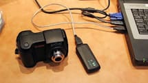 Artimi's WUSB camera tech might be in your hands in 2008