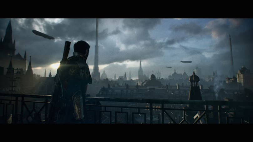 JXE Streams: Fight the werewolves of London in 'The Order: 1886'
