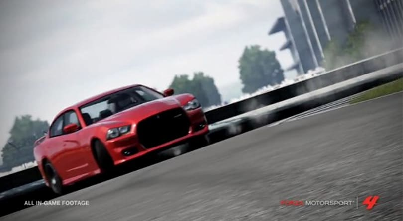 Forza 4's 'November Speed Pack' roars to Xbox Live on Nov. 1