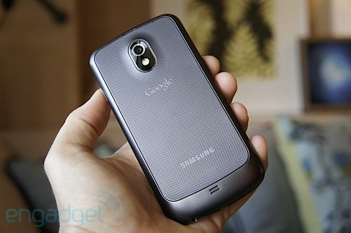 Court reverses Galaxy Nexus sales ban in the US (updated with Samsung's statement)
