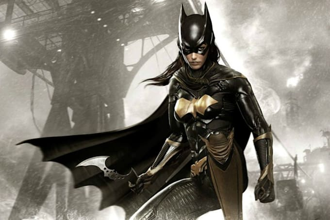 Batgirl joins 'Batman: Arkham Knight' on July 14th
