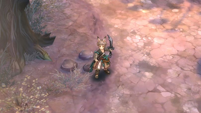 Tree of Savior reveals more classes, promises a surprise on December 12th