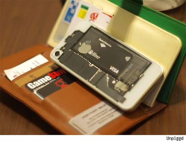 Hack adds NFC payment to your iPhone