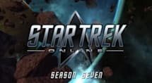 Watch Season 7 trailer of Star Trek Online