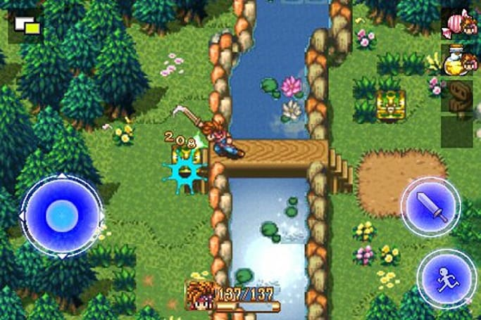 Report: Square Enix trademarks 'Circle of Mana'