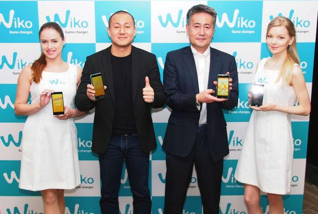 フランスでiPhone超えの低価格スマホ「Wiko」が日本上陸、その勝算に迫る:週刊モバイル通信 石野純也