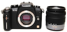 Panasonic's Lumix DMC-G10 camera finally gets the review we've been waiting for