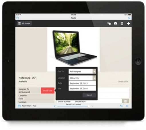 Lucky 13: new Filemaker Pro 13 focuses on web, iOS database solutions