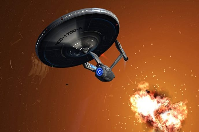Captain's Log: Catching up on Star Trek Online