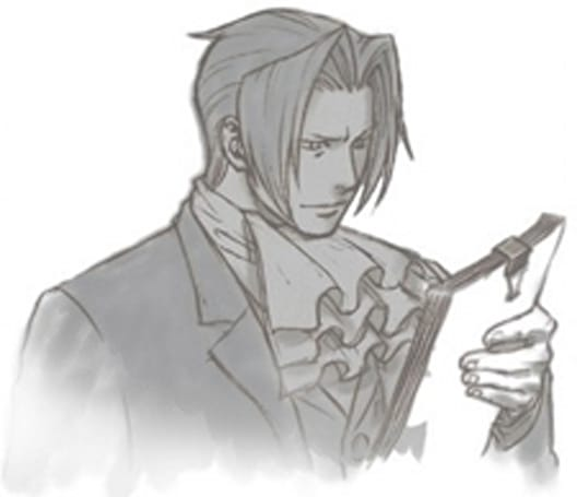 New faces and places in Gyakuten Kenji screens