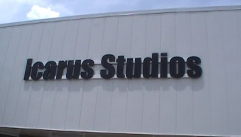 Massively Exclusive: Our tour of the Fallen Earth studio