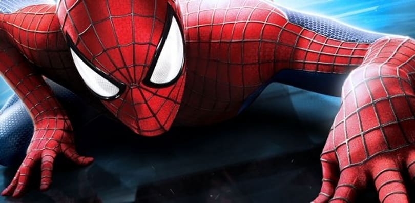 The Amazing Spider-Man 2 video game set to sling webs in 2014