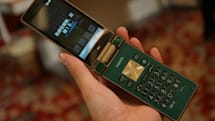auが第三世代ガラホAQUOS K SHF33発表。防じん対応と耐衝撃性向上、拡大鏡や迷惑電話撃退機能も搭載
