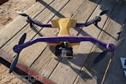 AirDog's auto-following camera drone launches on August 31st