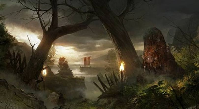 The Secret World lifts NDA from today onward
