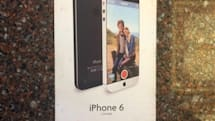 """Are you kidding me? House painter giving away """"iPhone 6"""""""
