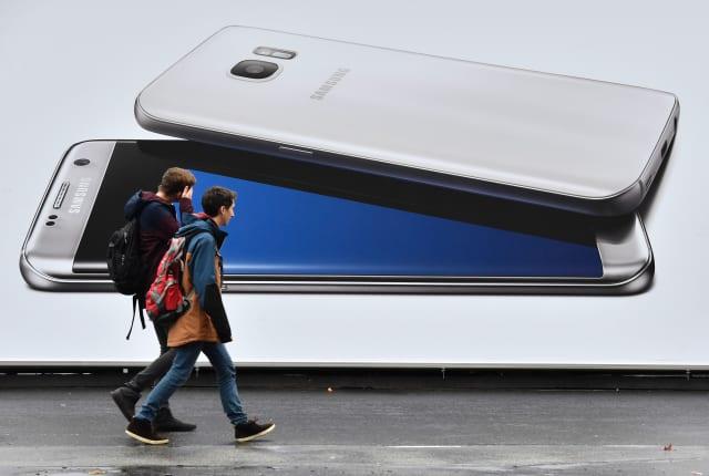 三星 Galaxy S8 或將捨棄 3.5mm 耳機插孔