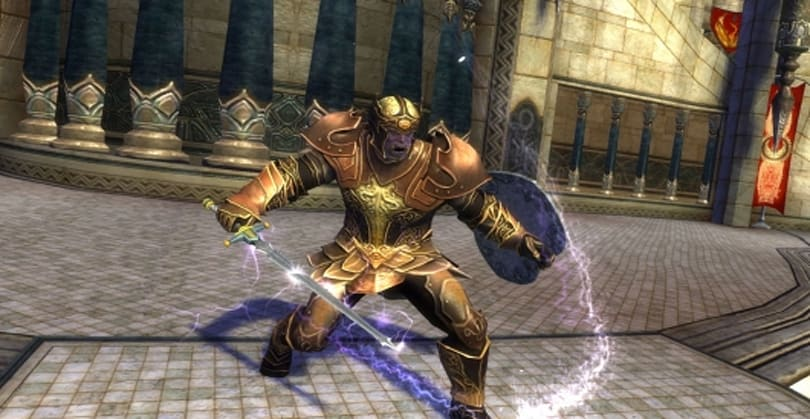 RIFT previews its new soul, the Liberator