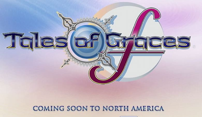 Tales of Graces F gracing American shores March 13