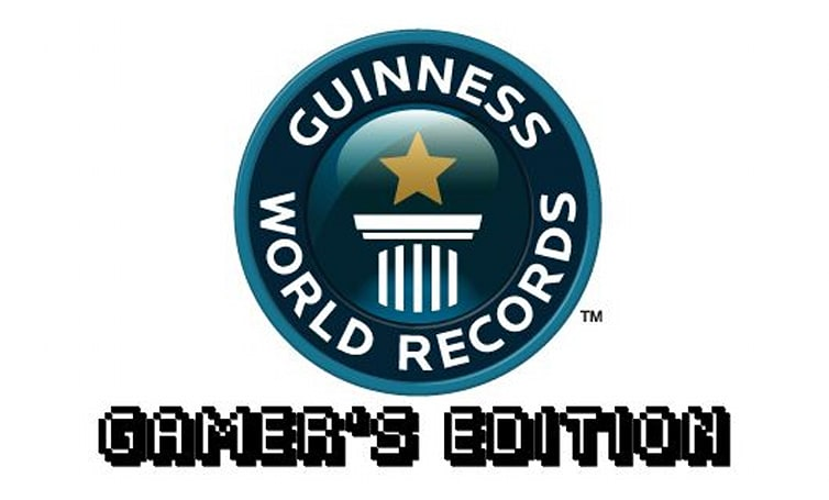 Achievement Unlocked: A look at the Guinness world records of online gaming
