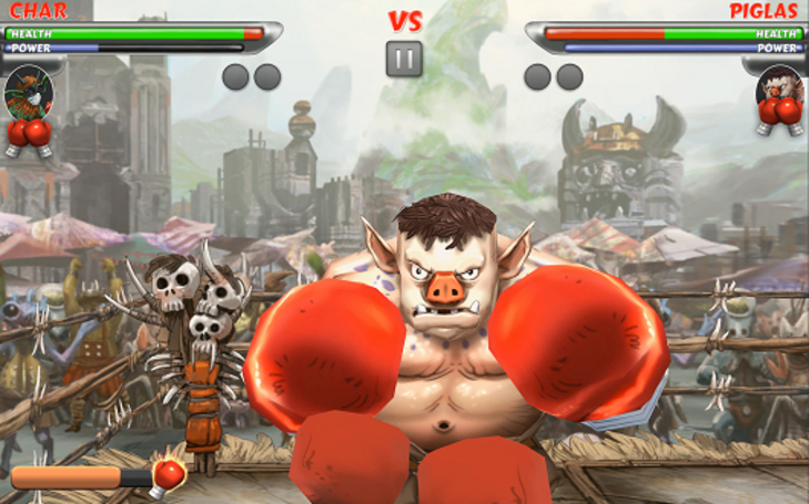 The Joystiq Indie Pitch: Beast Boxing Turbo
