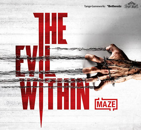 Australia gets The Evil Within maze-style haunted house
