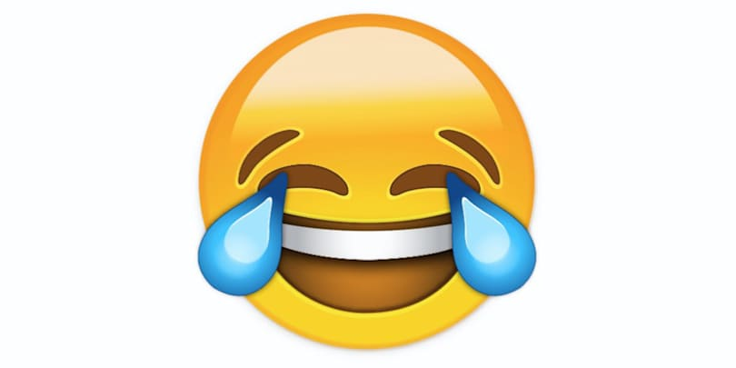 Oxford Dictionaries' Word of the Year is... an emoji