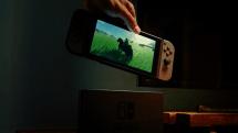 Nintendo Switchの画面は10点マルチタッチ対応のうわさ。ハンドサイン識別の特許併用で新たな可能性も?