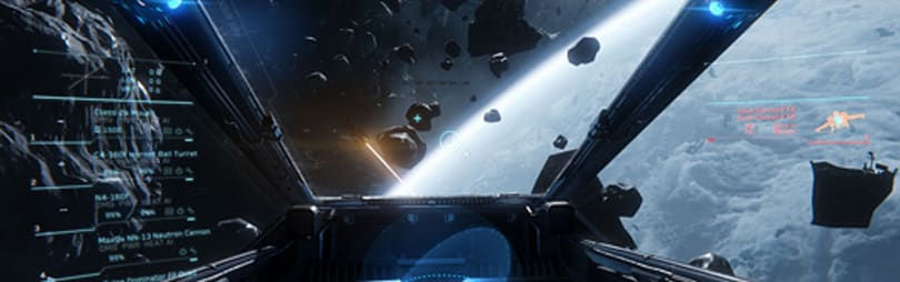 Star Citizen begins AC multiplayer invites