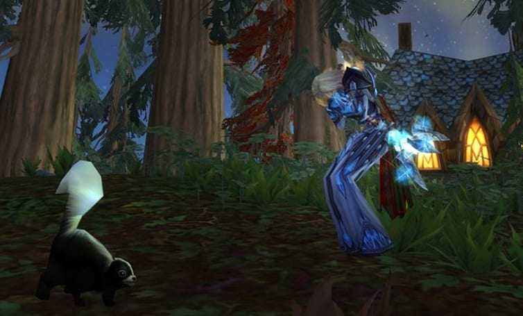 Spiritual Guidance: Beta patch 13221 and holy priests