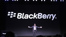 BlackBerry confirms it's looking for 'strategic alternatives' such as sale or going private