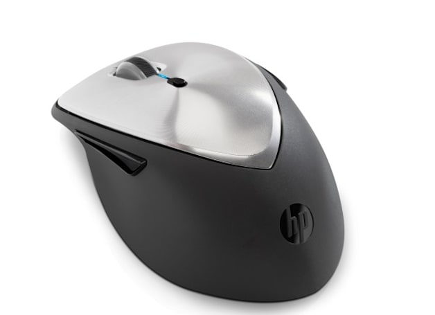 HP unveils first NFC-enabled mouse, various other PC accessories