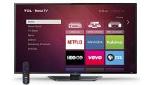 Roku-powered TVs now let you skip the set-top box