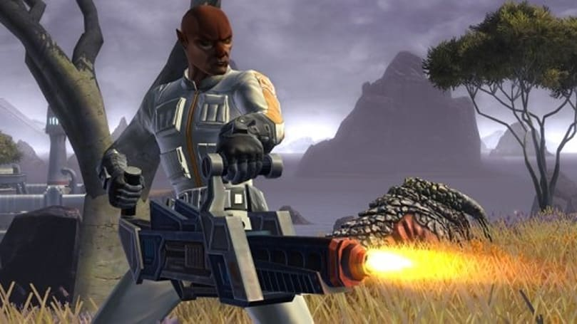 SWTOR wants to hug every cat-person, including Aric Jorgan