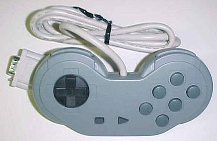 SNES CD development controller on eBay for a mint