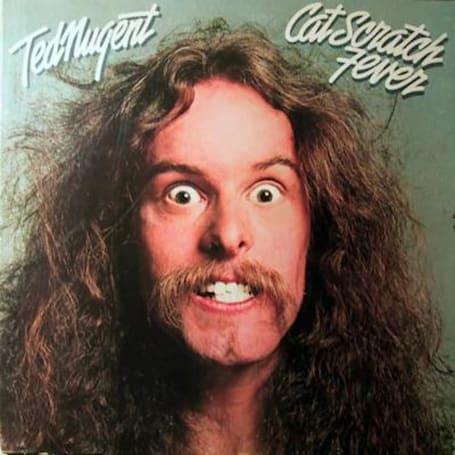 Ted Nugent confirms his appearance in Guitar Hero IV on talk radio show