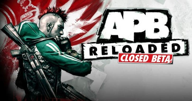 GamersFirst hires Dave Jones as APB Reloaded advisor