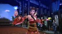 The Art of Wushu: Offense is the best defense