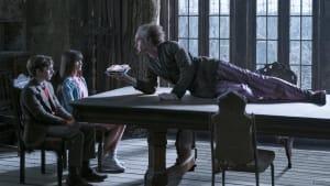 'Series of Unfortunate Events' Hits Netflix