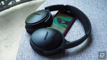 Bose、シリーズ初の無線対応機QuietComfort 35を発売。「音質に妥協なし」