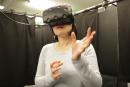 動画:せきぐちあいみVR個展『Daydream Reality』体験、見上げればそこは作品世界