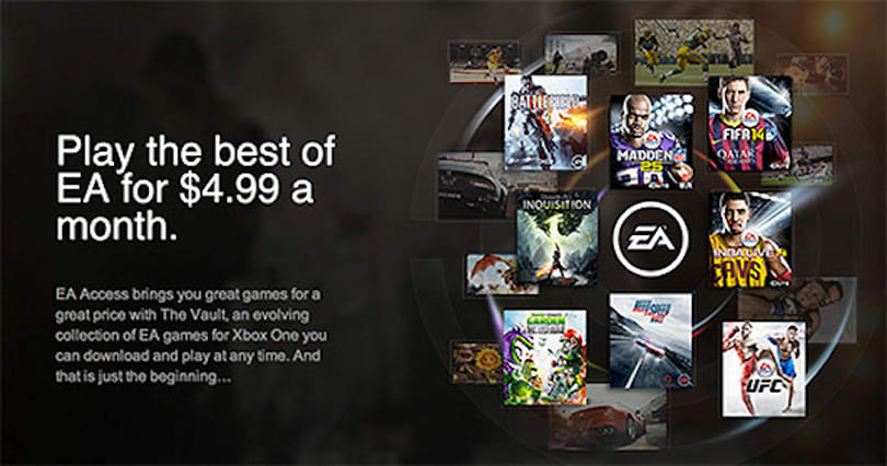 Joystiq Weekly: EA Access, Divinity: Original Sin review, The Last Of Us revisited and more