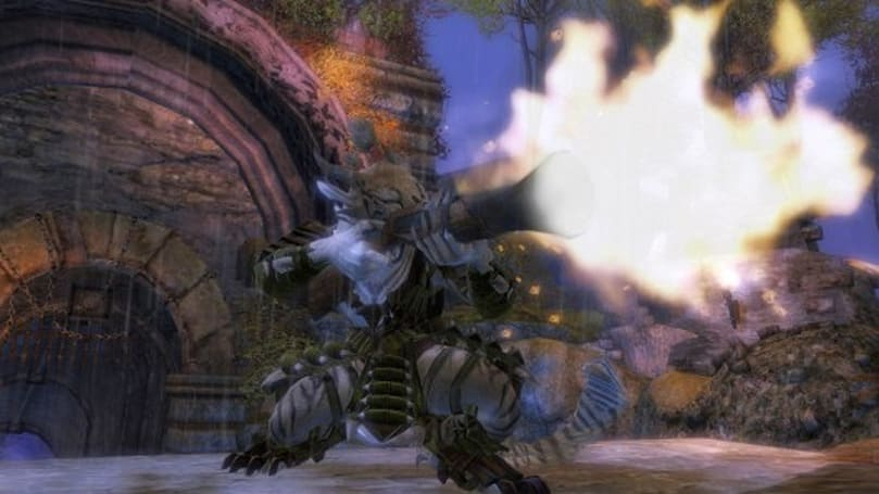 Guild Wars 2 starts up the final countdown to launch [Updated]