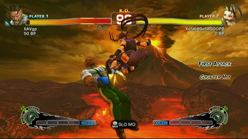 Capcom ships 1 million Super Street Fighter IV copies for initial retail run