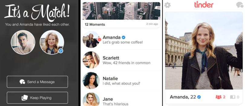 How do you get 'verified' on Tinder?
