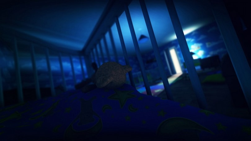 Among The Sleep Review: Real monsters