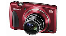 Fujifilm launches alphabet soup of point-and-shoot, compact and bridge cameras