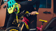 360fly puts 4K video cams on helmets